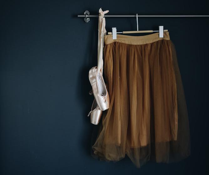 """""""Тя е добра, но е едра"""":  годините ми като """"дебела"""" балерина"""